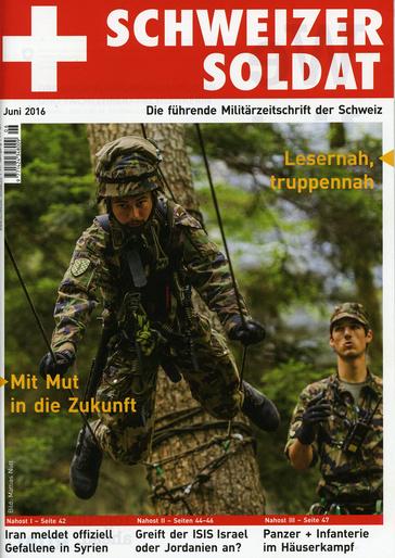 Artikel | Truppendienst