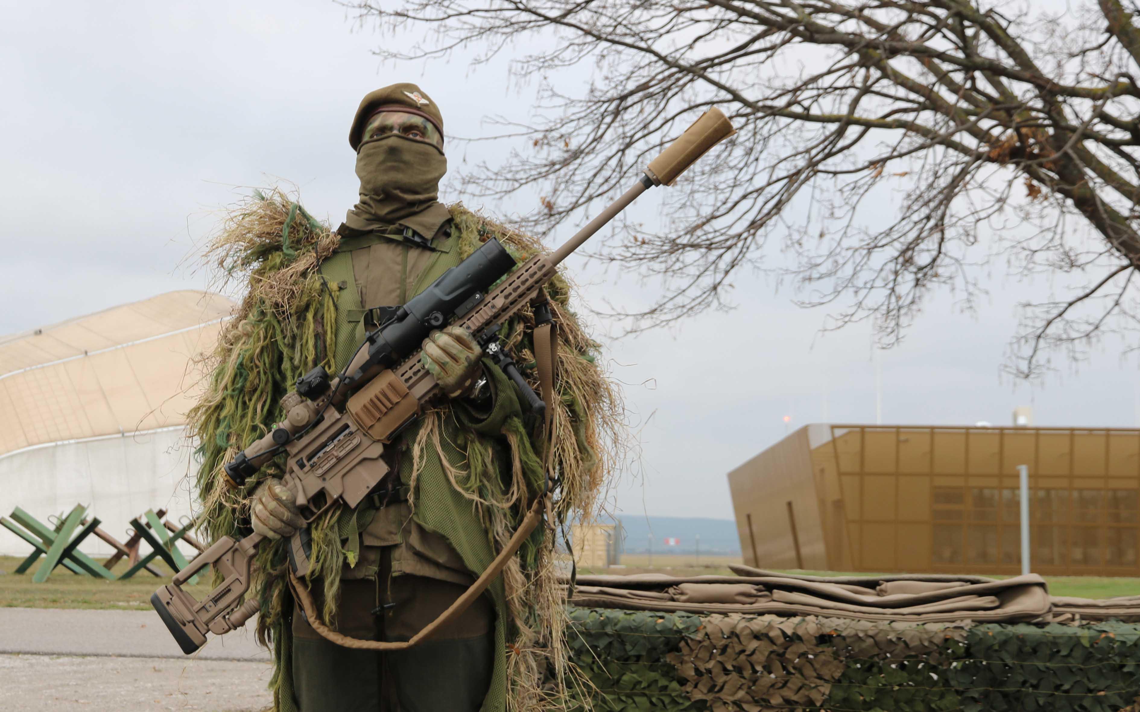 Jagdkommando österreich
